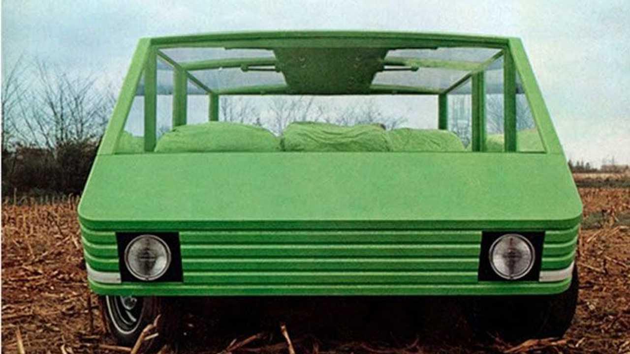 Citroën Kar-a-Sutra