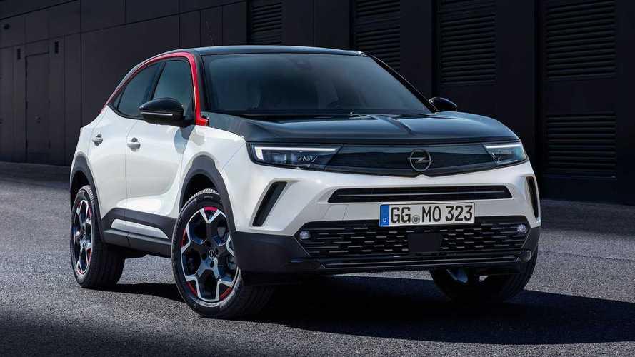 Nuova Opel Mokka, svelati i motori benzina e diesel