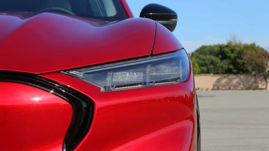 Ford готовит два новых электромобиля на базе Mustang Mach E