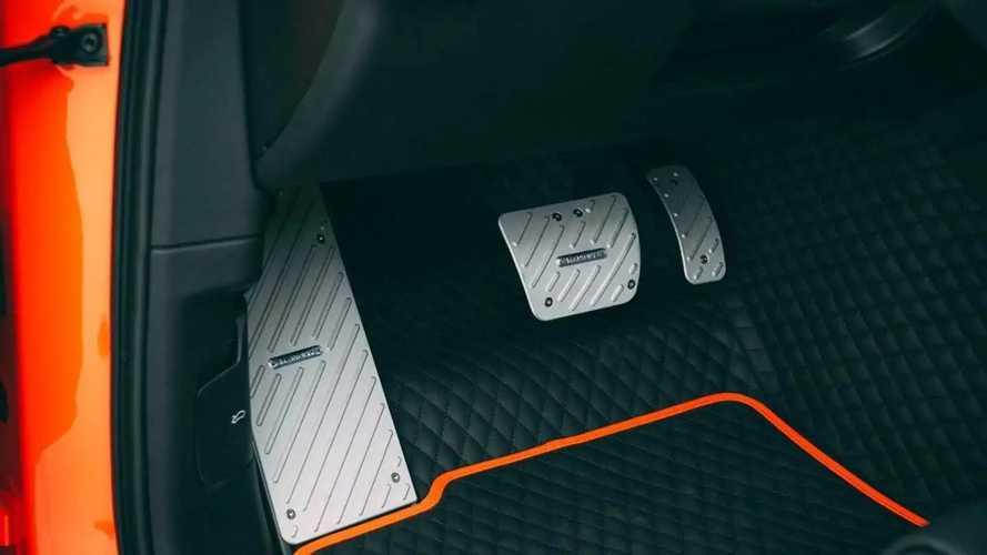 Porsche Cayenne dan Cayenne Coupe by Mansory
