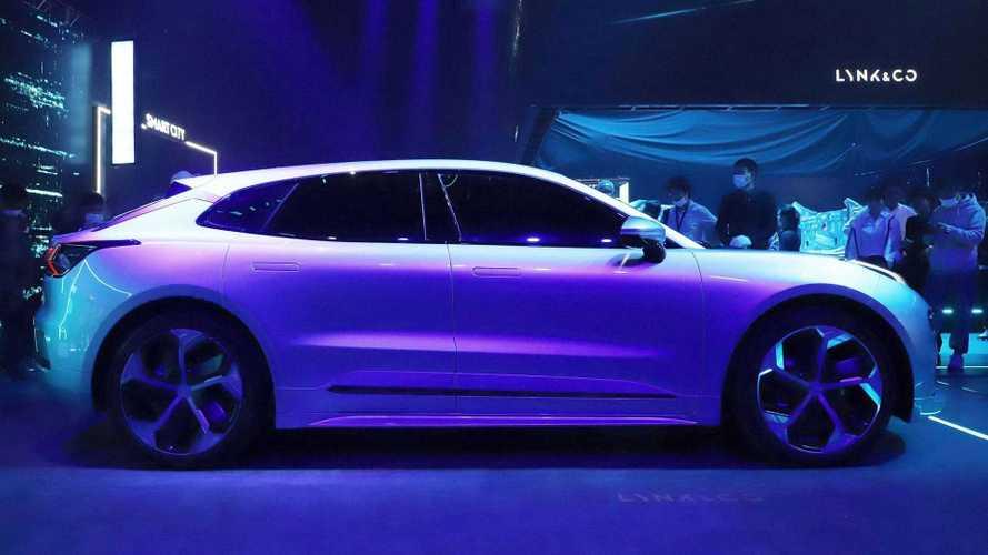 Marca premium chinesa revela crossover elétrico com 700 km de autonomia
