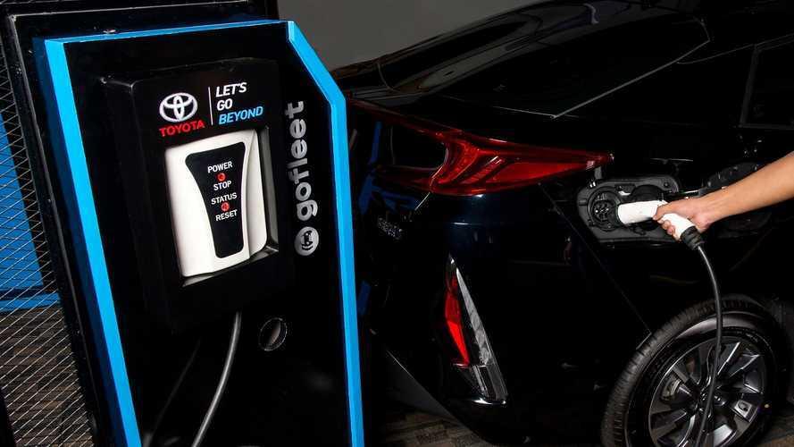 Indonesia Siap Produksi Kendaraan Hybrid Tahun 2022