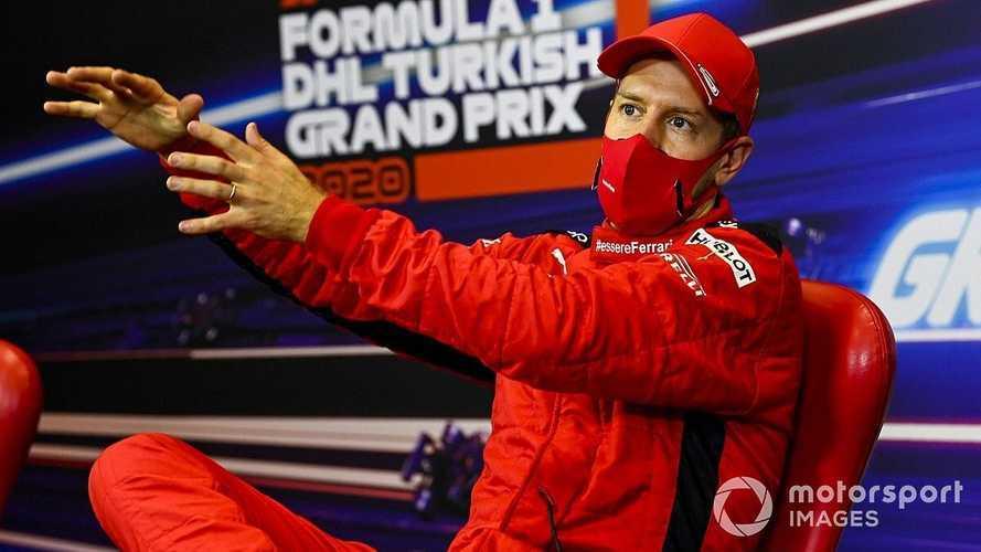 Феттель объявил, когда уйдет из «Формулы-1»