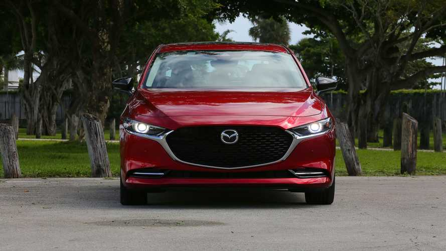 Mazda Offering Winter Storm Relief Incentive