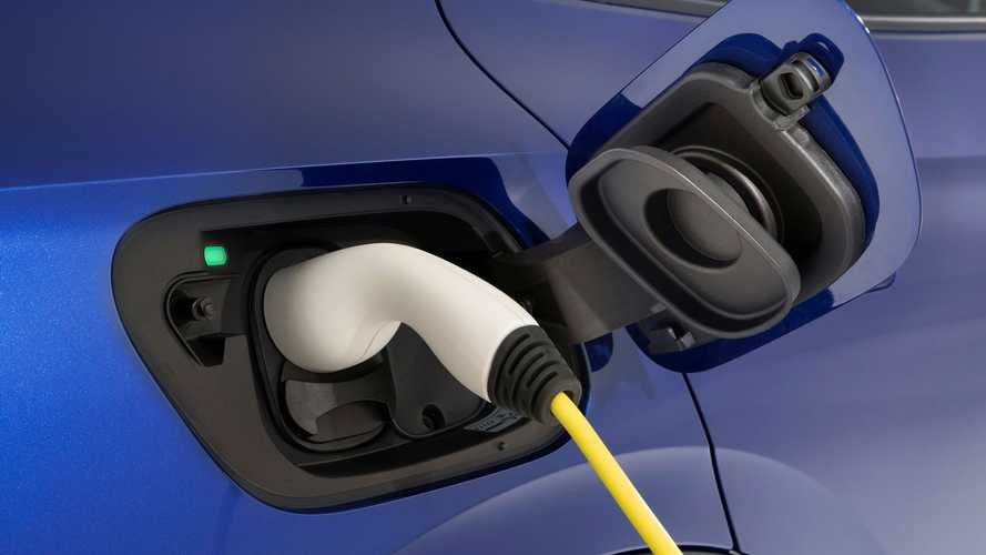 Disabled drivers struggle with EV charging network, research claims