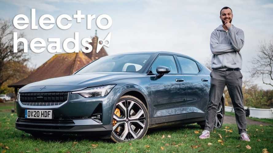 This Polestar 2 Review Promises Not To Mention T... Will Make You Laugh