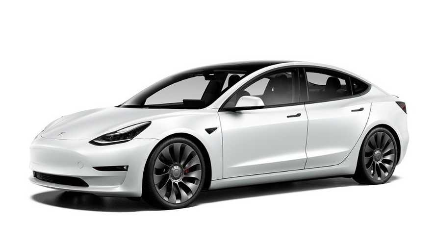 Tesla améliore toutes ses Model 3, Model S et Model X