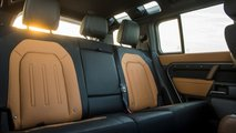 2020 Land Rover Defender 110 Feature Review