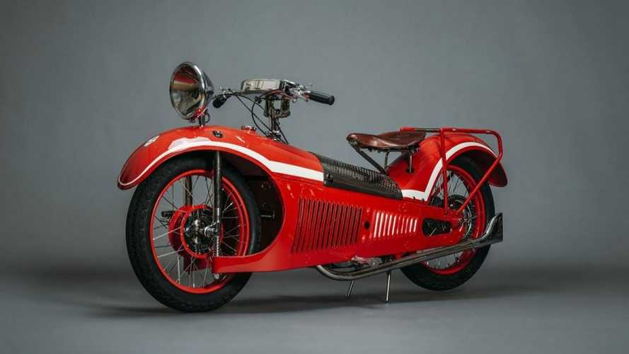 Happening Now: Queensland Gallery Of Modern Art Motorcycle Exhibit