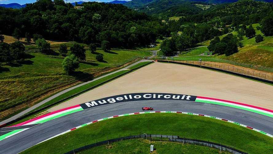 GP de Toscana en Mugello: horarios, previo y dónde ver la F1