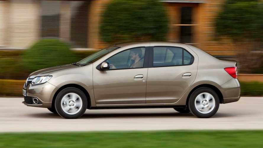 ¿Una berlina barata? El Renault Symbol rompe todos los registros