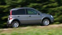 Fiat Panda 100 HP, cattiva nel look e nelle prestazioni