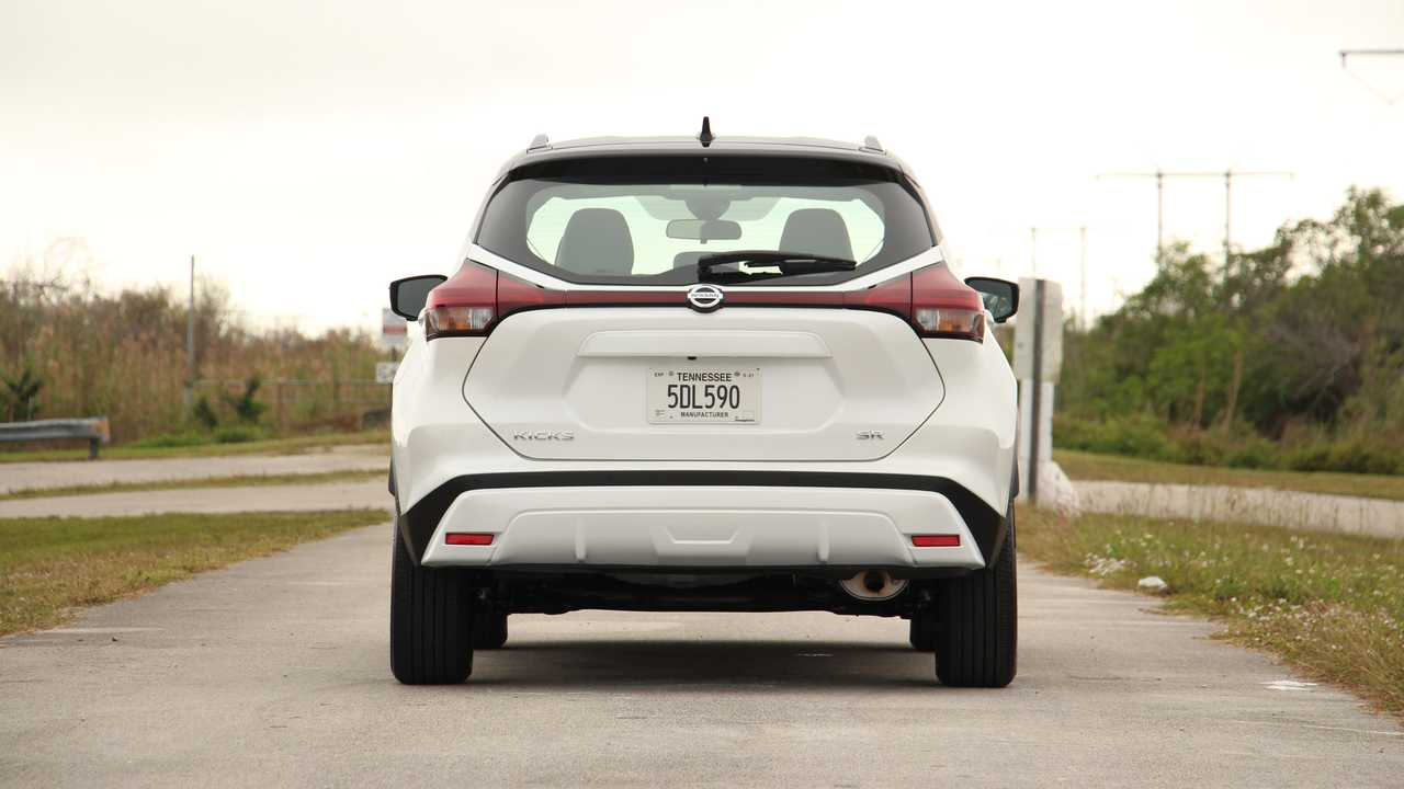 2021 nissan kicks first drive review: new face, same charm
