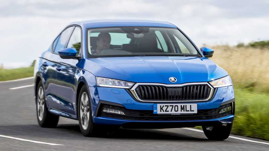 Skoda Octavia adds new 1.0 TSI e-TEC mild hybrid to UK range