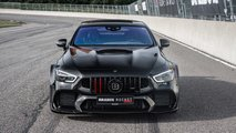 Brabus Rocket 900 на базе Mercedes-AMG GT 63 S 4-Door Coupe