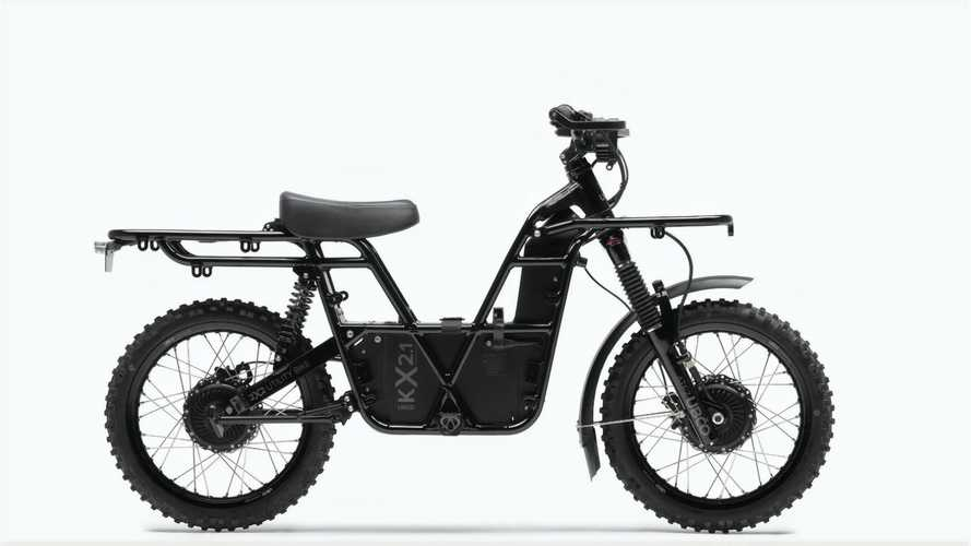 Ubco Offers New Battery Options For Its 2x2 Utility Bike Range