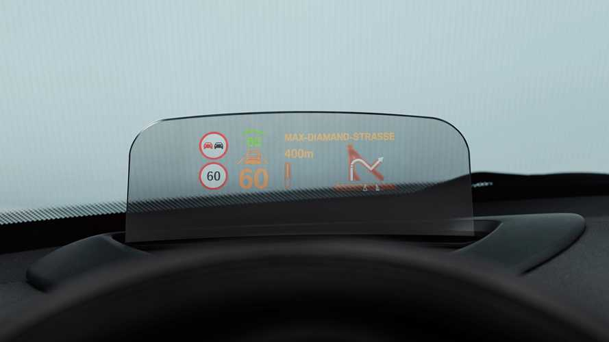 "Head-up display, il quadro ""virtuale"" che aiuta la sicurezza"