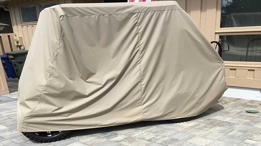 Give Your Golf Cart Year-Round Protection With CarCovers.com