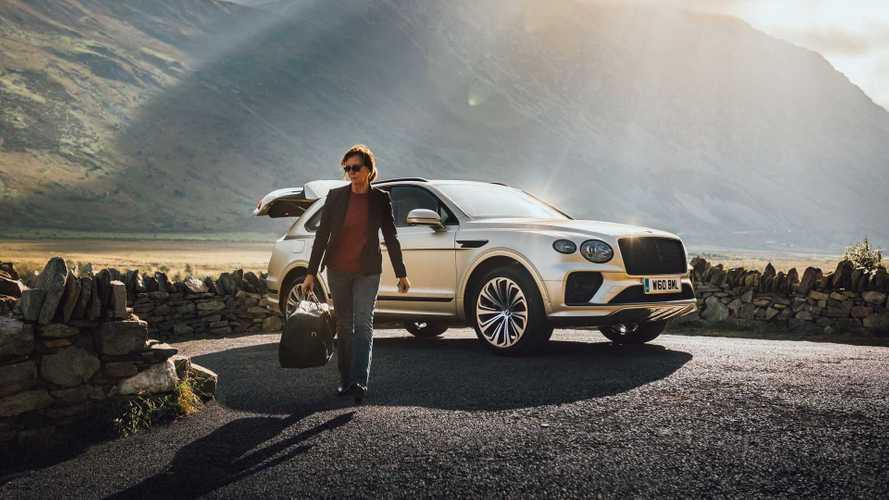 Bentley, 2020 yılında satış rekorunu kırdı!