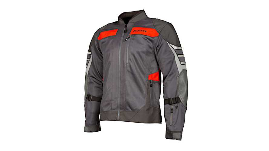 Klim Introduces 4 New Warm Weather Jackets To Help You Plan Ahead