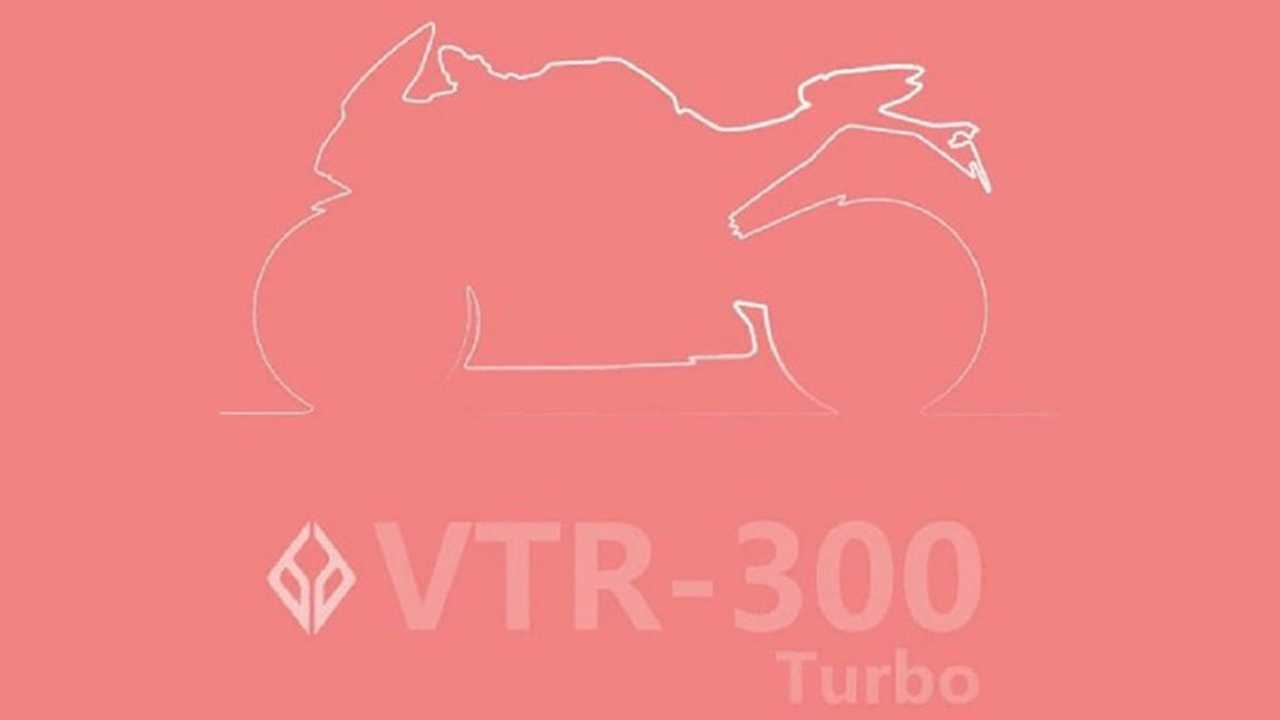 Benda VTR-300 Turbo