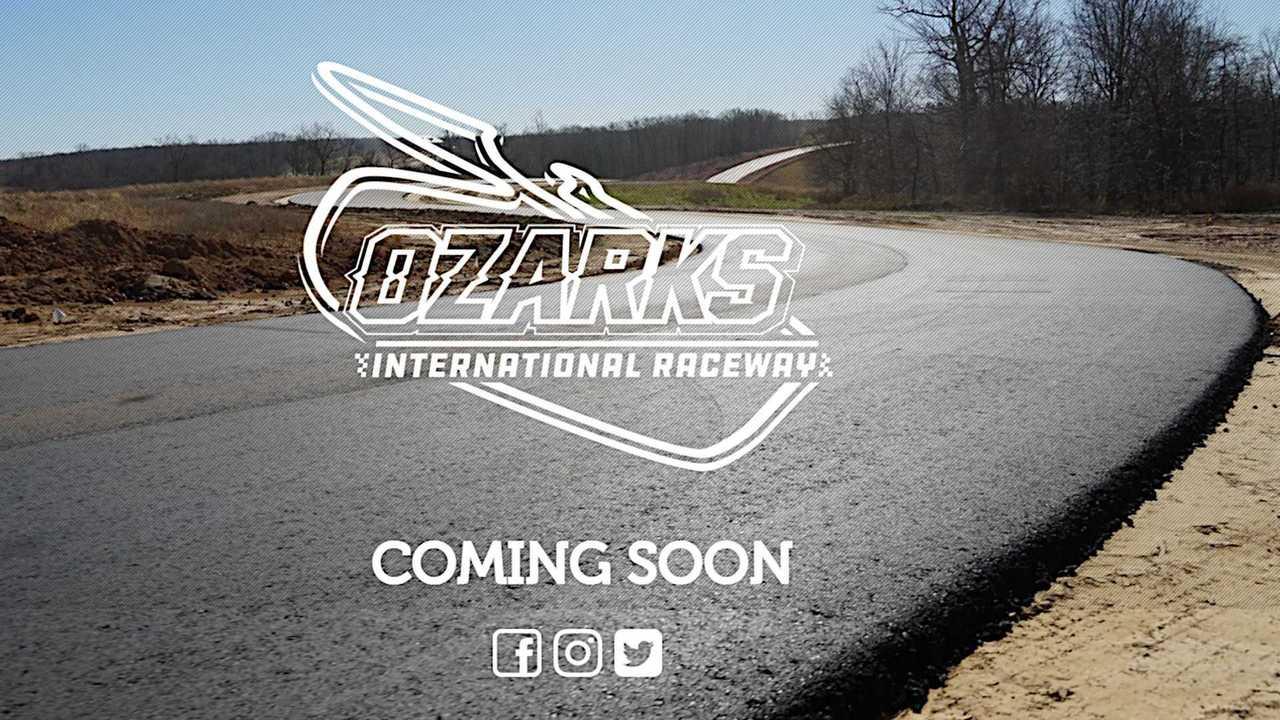 Ozarks International Raceway
