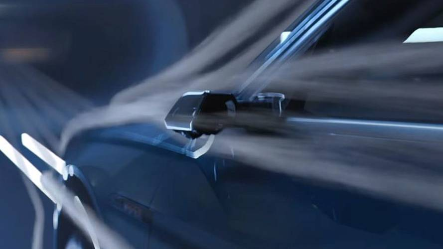 Audi Teases E-Tron With Electric Has Gone Thrilling Video