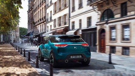DS 3 CROSSBACK 2019: un SUV urbano Premium, desde 24.700 euros