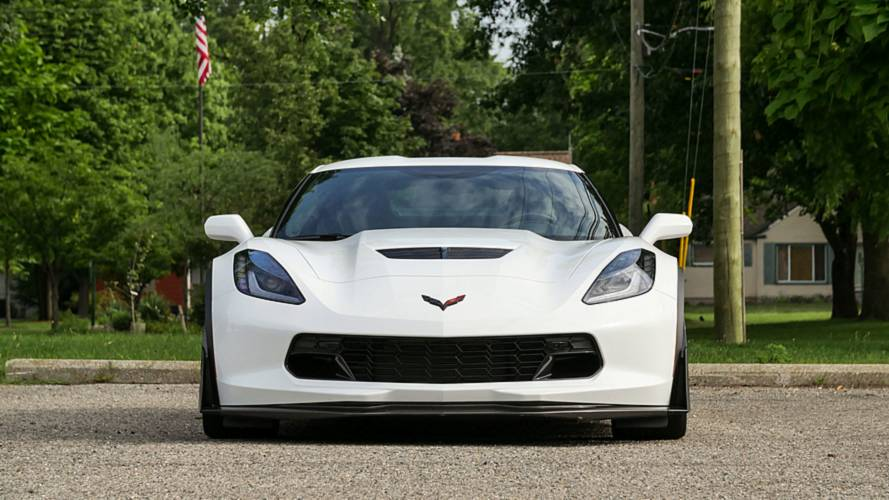Chevrolet Is Cutting Corvette C7 Price By Up To $9,404