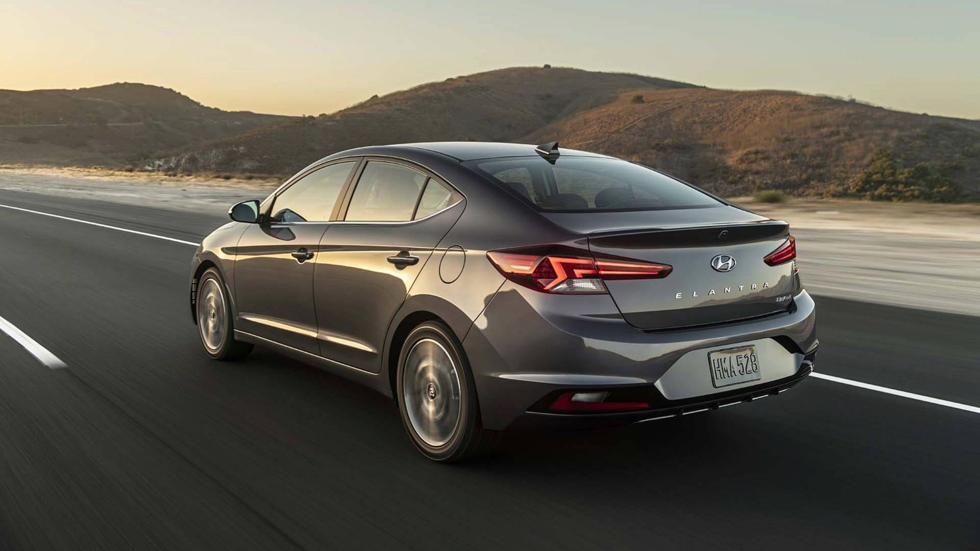2019 Hyundai Elantra Pricing Gets You More Bang For Your Buck