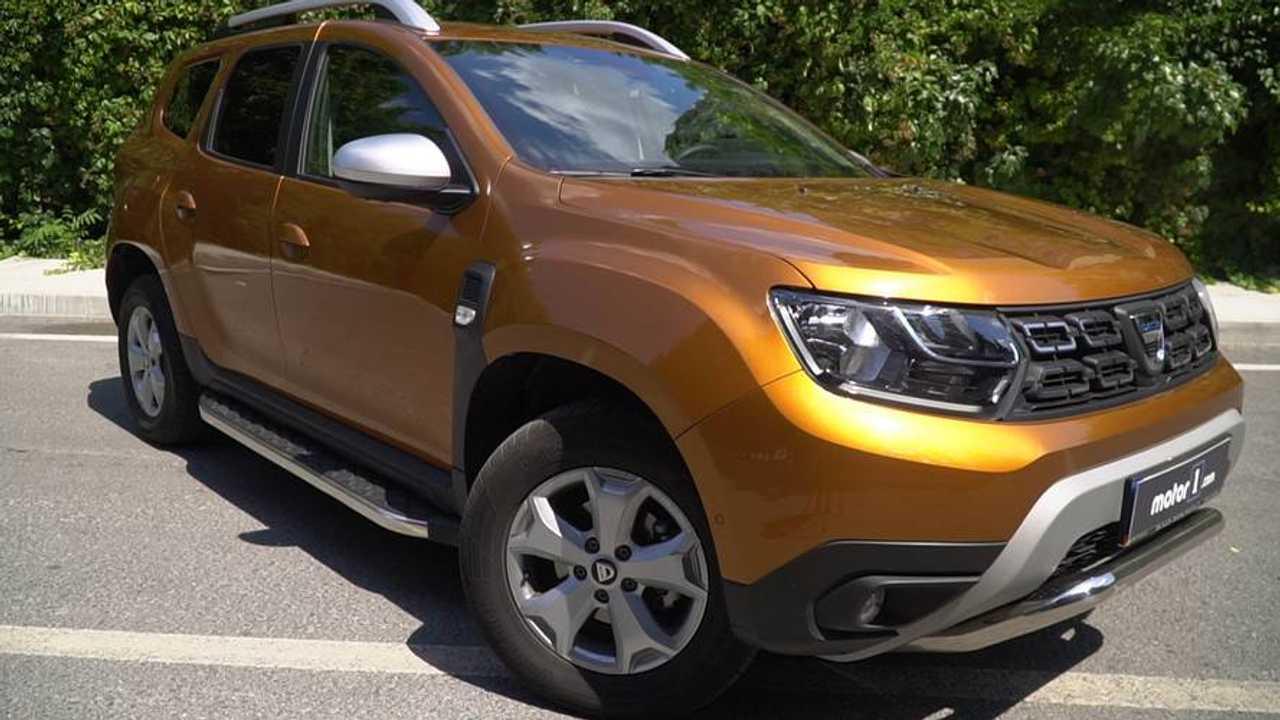 Dacia Duster 1.5 dCi EDC Prestige | Neden Almalı?