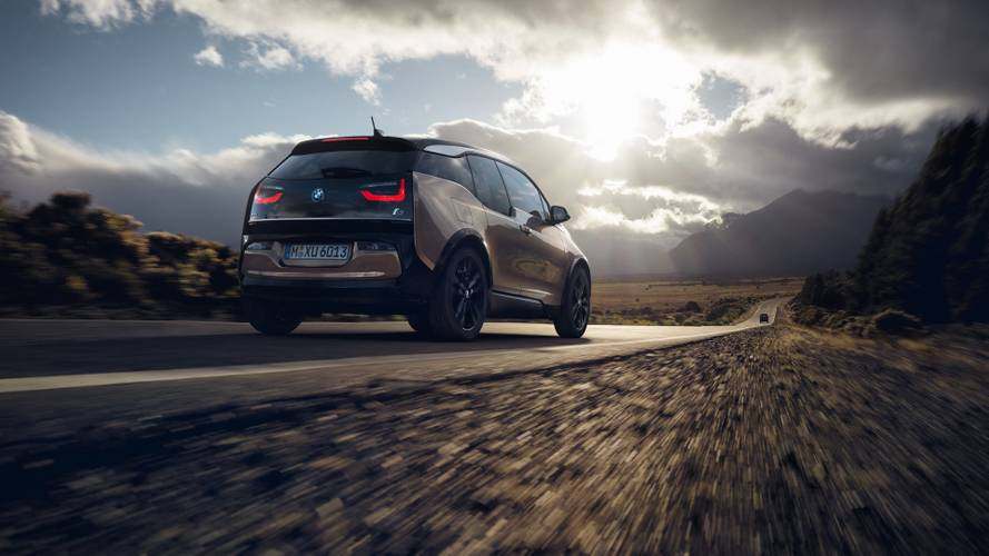 BMW i3 Will Be Further Upgraded And Produced