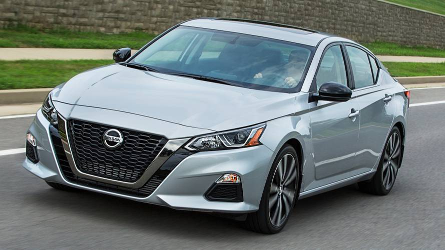 2019 Nissan Altima Starts At $23,750, Turbo Goes For $29,150