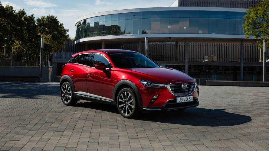 Mazda Rent&Drive: conduce coche sin comprarlo