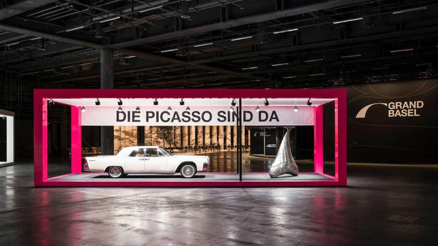 Grand Basel, un nuovo Salone? No, una mostra d'arte automobilistica