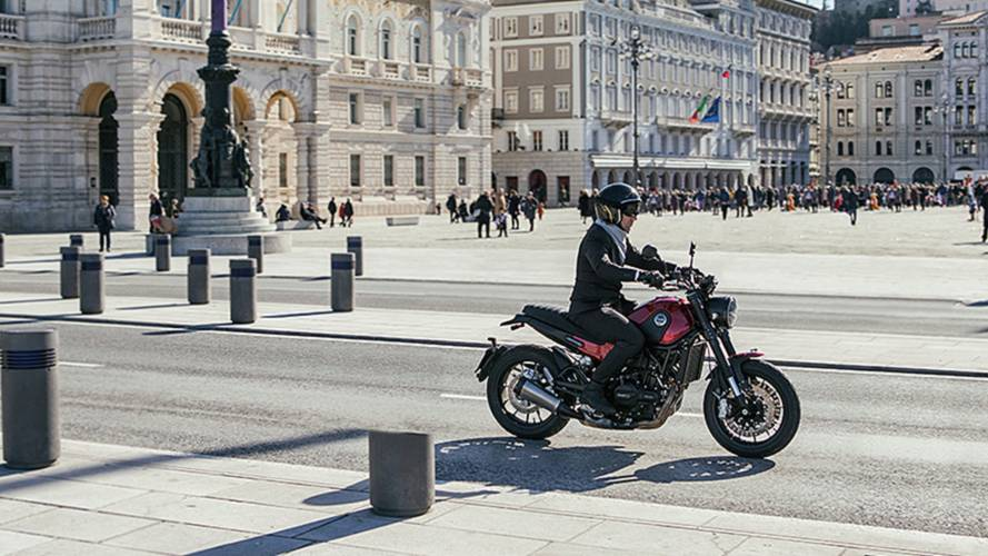 Benelli to Build New Small Bikes for Emerging Market