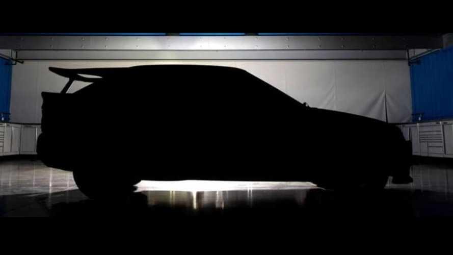 Ken Block annonce sa nouvelle Ford Escort RS Cosworth pour 2019