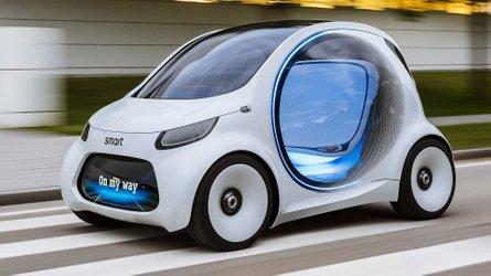 Car sharing, con le elettriche è meglio