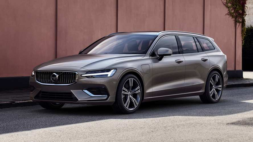 World Car of the Year 2019, le semifinaliste