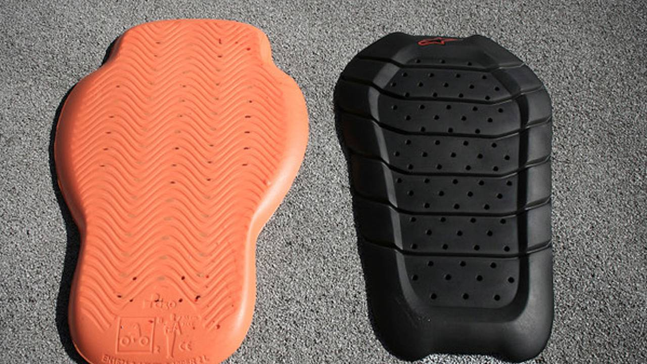D3O impact protection explained