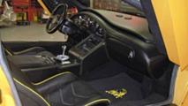 Réplica de Lamborghini Diablo de Craigslist