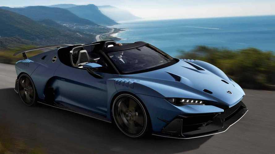 DIAPORAMA - Ces 10 voitures ont une carrosserie en fibre de carbone