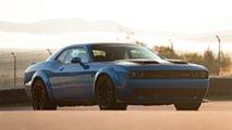 2019 Dodge Challenger SRT Hellcat Redeye: İlk Sürüş