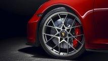 Porsche 911 Speedster new concept