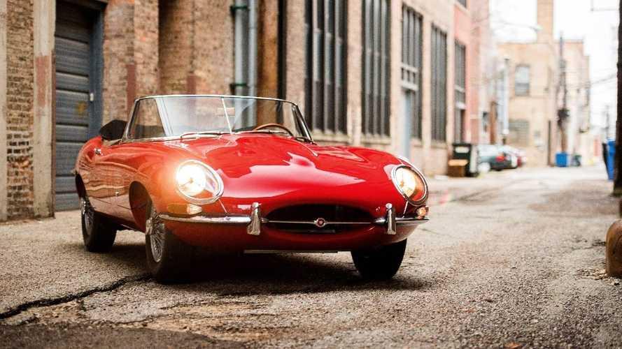 Guide d'achat : Jaguar Type E (1961-1975)
