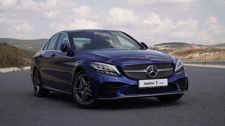 2018 Mercedes-Benz C 200 4MATIC AMG | Neden Almalı?