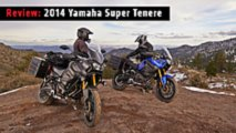 review 2014 yamaha super tenere