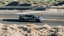2019 McLaren 600LT: First Drive