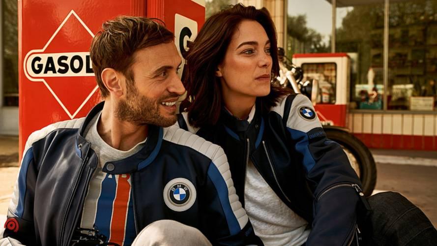 """Colección de equipamiento BMW Motorrad """"Since 1978"""""""