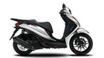 Scooter Piaggio Medley 150